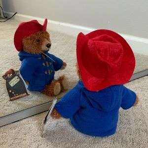 Yottoy Other - Paddington Collectible Soft Teddy Bear (NWT)